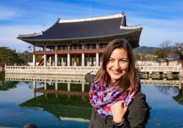 Michigan Woman Goes From Teaching English To Owning Multiple Businesses In Korea